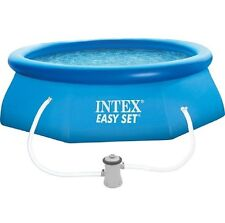 INTEX PISCINA FUORI TERRA 28142 PISCINA EASY INTEX 396 X 84 Cod. 28142