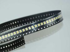 100pcs High Power Television Backlit LED LG 110LM 1W 3V 3528 TV Backlight US