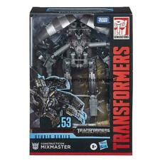 Transformer ss53 Mixmaster Studio Series Hasbro Voyager Class Action Figure Toy
