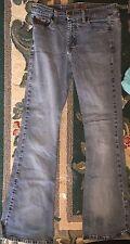Lei Jeans Ladies Sz 5 Boot Cut