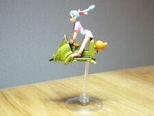 Dragon Ball Z GT KAI  Bulma  Figure HG Gashapon Banpresto