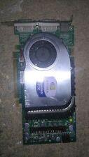Carte graphique NVIDIA QUADRO 8974 VER 120 128MB DUAL DVI VIDEO