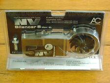 Arctic Cooling NV Silencer 5 Rev. 2 Cooler for Nvidia GeForce 6800 GT/Ultra, New