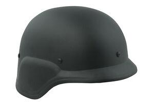 M88 Helm SWAT Gefechtshelm Army MICH Einsatzhelm Softair Gotcha Paintball PASGT