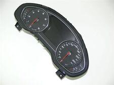 4H0920930 AUDI A8 4H Kombiistrument Tacho Benzin Color FIS ACC (156)