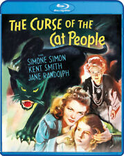 The Curse of the Cat People [New Blu-ray] Widescreen