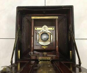 chambre photographique Monroe n°7 rare