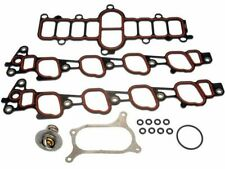 For 2004-2005 Ford E150 Club Wagon Intake Manifold Gasket Set Dorman 43971GF