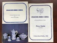 Phoenix Bird China Pictorial Reference Guide Debra Hadley