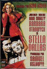 Stella Dallas (DVD Nuevo)