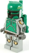 LEGO STAR WARS CLOUD CITY Han Solo Classic Brown/'s 10123-New CADEAU-RARE