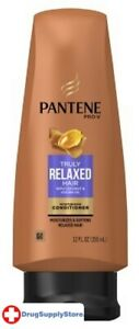 BL Pantene Truly Relaxed Conditioner Moisturizing 12 oz - Two PACK