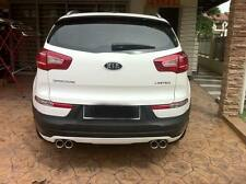 Kia sportage Exhaust Specialists CAT BACK BACKBOXES CATALYTIC CONVERTER FLEXI