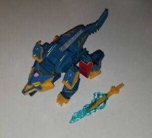 Transformers Thunderhowl Deluxe Bumblebee Cyberverse Adventures Loose