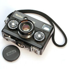 Rollei 35 SE * Sonnar 40mm f/2.8