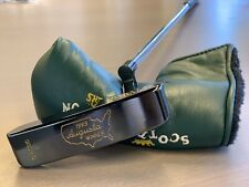 scotty cameron masters putter 1993