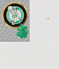 Boston Celtics 100 card lot. all different.