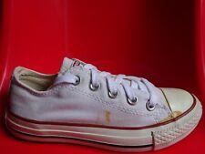 Converse Unisexe Chuck TAYLOR classique couleur All Star Hi Lo Tops Taille 35