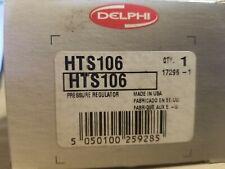 New Delphi HTS106 Fuel Pressure Regulator Gas for E350 Van E550 Econoline C