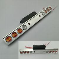1:14 Metall Rücklicht LED Licht Für Tamiya Actros Truck King Car 56344 56301 RC