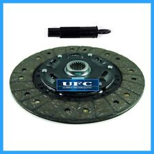 UFC STAGE 2 CLUTCH DISC PLATE fits ACURA RSX TYPE-S HONDA CIVIC Si K20 6 SPEED