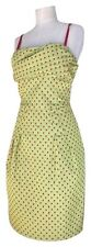 MOSCHINO CHEAP AND CHIC Summer Dress sz 8