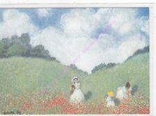 CP ART TABLEAU HEIDE DAHL Poppy Meadow
