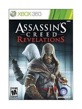 Assassin's Creed: Revelations -- Signature Edition (Microsoft Xbox 360)