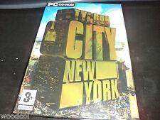 Tycoon City: New York       pc game