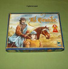El Grande Der König und die Intriganten Spiel des Jahres 1996 ab 12 J. 1A Top!