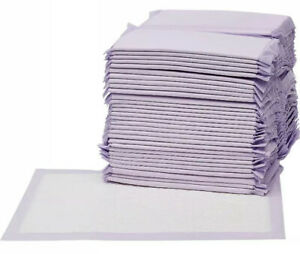 Amazon Basics Cat Pad Refills for Litter Box - 40 Count