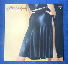 Arabesque FRIDAY NIGHT - Vinyl - LP - Sandra 1978 ULTRARAR! Disco Electronic Pop