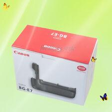 Genuine CANON BATTERY GRIP BG-E7 FOR EOS 7D