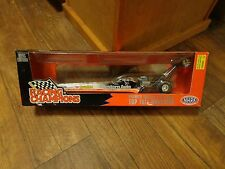 1:24 RACING CHAMPIONS--WESTERN AUTO PARTS STORE TOP FUEL DRAGSTER (LOOK)