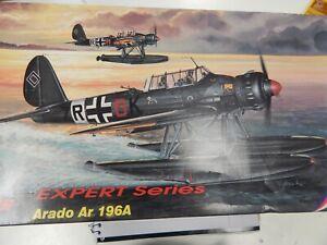 MPM 1/48 scale EXPERT SERIES - ARADO Ar 196A