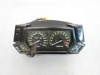 Tacho Cockpit Instrumente Speedometer Kawasaki GPX 600 R 1988-
