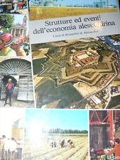 ECO- BELTRAME - FORTE, Strutture ed eventi dell'economia alessandrina