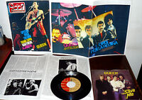 "QUEEN FREDDY MERCURY SAVE ME  7""  ITALY LET ME ENTERTAIN YOU - ERRORE DI STAMPA"