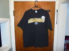 Pittsburgh Steelers : Super Bowl XLIII Champions Extra Large Black T Shirt
