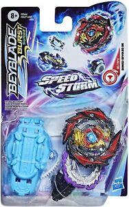 Hasbro Beyblade Burst Surge: Speedstorm Starter Pack Demise Devolos D6 w/ Launch