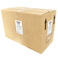 Sal De Epsom | 25KG Caja | Medical bp/grado alimenticio | Sulfato de Magnesio | 25 X 1KG