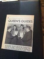 c2-2 ephemera 1969 picture queens gudes julie bonds helen roseburgh ramsgate