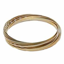 Magic Flow Rings Arm Slinky Magic Infinity Spring Fidget Toy Gift Gadget in UK