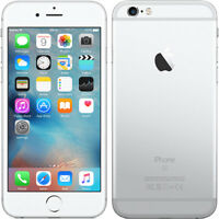 Apple iPhone 6S SIM Free 16GB Unlocked iOS Smartphone - Silver