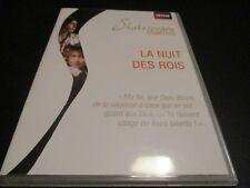 """DVD """"LA NUIT DES ROIS d'après Shakespeare"""" Alec McGOWEN / fiction BBC"""