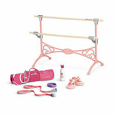 American Girl LE ISABELLE DANCE BARRE Bar for Doll Girl of Year Dance Gymnastics