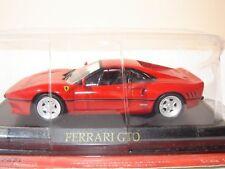 Ferrari GTO , Fabbri , miniature 1/43°