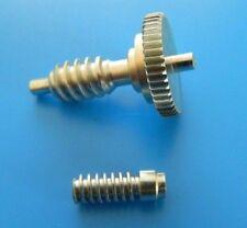 Side Mirror Motor Gear Folding Part Repair Bmw E38 E39 525i 528i 530i 540i M5 74