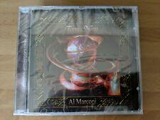 Marconi, Al - Terra Nova - New Sealed Extremely rare Alternative music CD NEW