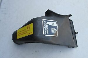 Used Porsche 911 Engine Hot Air Duct For Blower (93021132301)